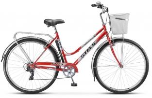 """Городской велосипед Navigator-355 28"""" Lady Z010"""