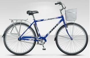 Городской велосипед STELS 28 Navigator 360 Gent