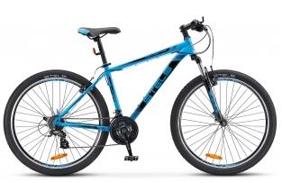 Горный велосипед STELS 27.5 Navigator 500
