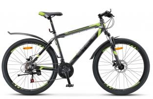 Горный велосипед STELS 26 Navigator 600 MD