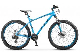Горный велосипед STELS 27.5 Navigator 660 MD
