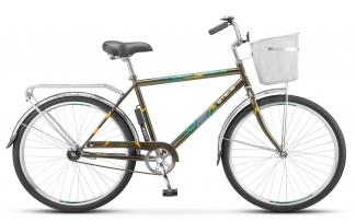 """Городской велосипед STELS Navigator-210 26"""" Gent Z010"""
