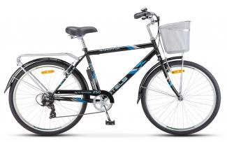 """Городской велосипед STELS Navigator-250 26"""" Gent Z010"""