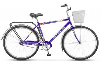 """Городской велосипед Navigator-300 28"""" Gent Z010"""