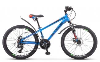 """Подростковый велосипед STELS Navigator-400 MD 24"""" F010"""