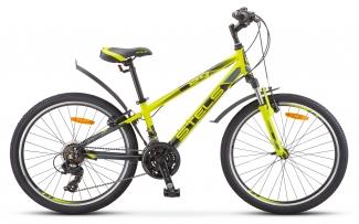 """Подростковый велосипед STELS Navigator-440 24"""" V030"""