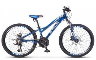 "Подростковый велосипед STELS Navigator-460 MD 24"" V021"
