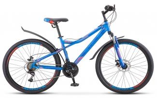 """Горный велосипед STELS Navigator-510MD 26"""" V010"""