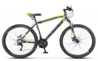 """Горный велосипед STELS Navigator-600MD 26"""" V020"""