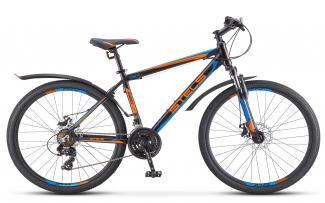 """Горный велосипед STELS Navigator-620MD 26"""" V010"""