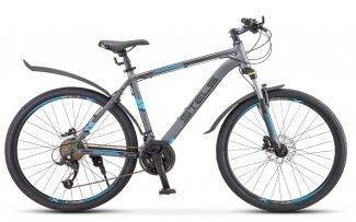 """Горный велосипед STELS Navigator-640D 26"""" V010"""