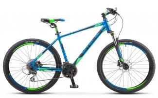 """Горный велосипед STELS Navigator-650D 26"""" V010"""