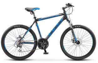 """Горный велосипед STELS Navigator-650MD  26"""" V030"""