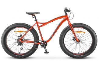 "Fat Bike STELS 26"" Navigator 680MD"
