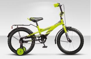 Детский велосипед STELS 16 Pilot 130