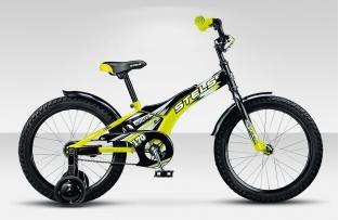 Детский велосипед STELS 20 Pilot 170