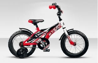 Детский велосипед STELS 16 Pilot 170