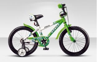 Детский велосипед STELS 16 Pilot 190