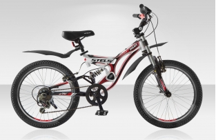 Детский велосипед STELS 20 Pilot 270