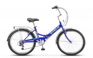 """Складной велосипед STELS Pilot-750 24"""" Z010"""