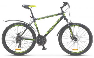 "Горный велосипед STELS Navigator-610MD 26"""