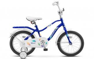 "Детский велосипед STELS Wind 14"" Z010"