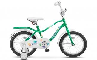 "Детский велосипед STELS Wind 16"" Z010"