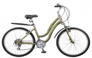 "Женский велосипед STELS Miss-7300 26"""