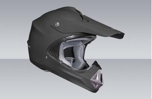 Мотошлем Vega NBX-1 Viper Solid