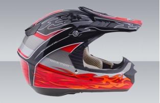 Мотошлем Vega NBX-PRO Blaze