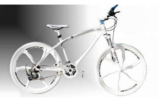 Велосипед BMW B1