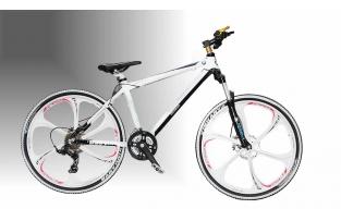 Велосипед BMW B10