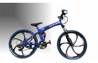Велосипед BMW B13