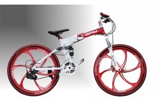 Велосипед BMW B14