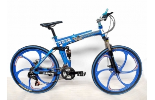 Велосипед BMW B15