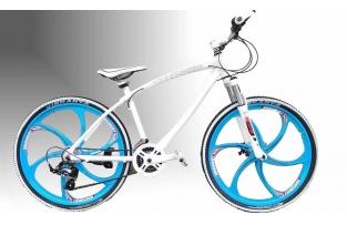 Велосипед BMW B2