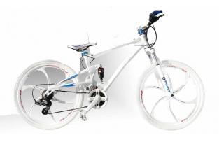 Велосипед BMW B21