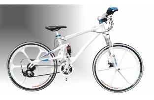 Велосипед BMW B22