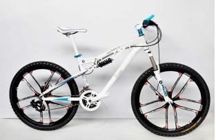 Велосипед BMW B23