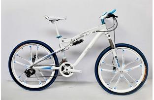 Велосипед BMW B24