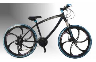Велосипед BMW B3