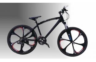 Велосипед BMW B5