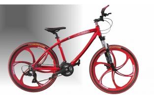 Велосипед BMW B6