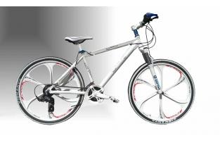 Велосипед BMW B7