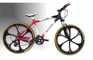 Велосипед BMW B9