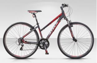 Городской велосипед STELS 28 Cross 150 Lady