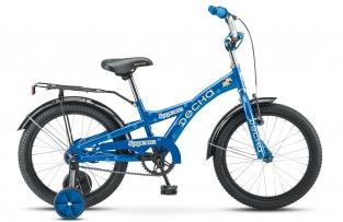 """Детский велосипед Десна Дружок 18"""" Z010"""