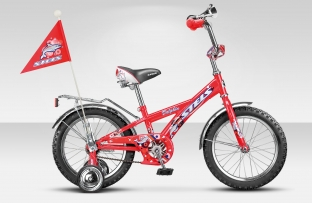Детский велосипед STELS 16 Dolphin