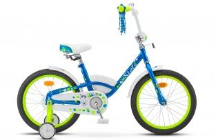 """Детский велосипед STELS Joy 18"""""""