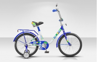 Детский велосипед STELS 12 Flash
